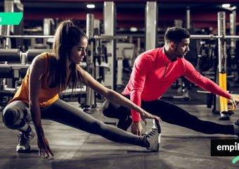 Jak wykonać trening obwodowy całego ciała?