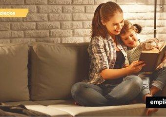 Jak zachęcić dziecko do czytania? Fakty i mity o wychowaniu mola książkowego
