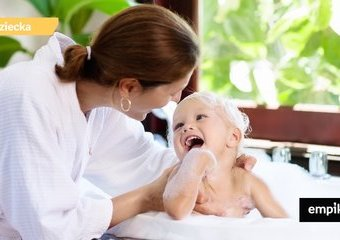 Jak zachęcić dziecko do mycia rąk, kąpieli, zabiegów higienicznych?