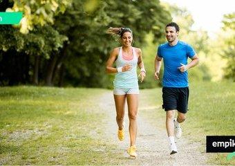Jak zacząć przygodę z bieganiem?