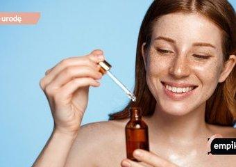 Jak zadbać o skórę twarzy po kuracji kwasami?