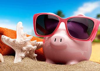 Jak zaoszczędzić podczas urlopu?