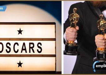 Jak zmieniały się Oscary na przestrzeni lat?