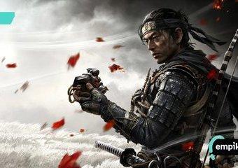 """Jak zostać Samurajem w 40 godzin? Recenzja gry """"Ghost of Tsushima"""""""
