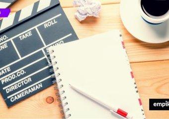 Jak zostać scenarzystą? – te książki wam w tym pomogą!