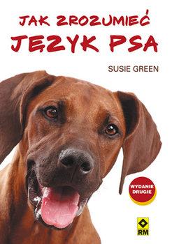 Jak zrozumieć język psa-Green Susie