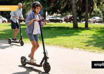 Jaka hulajnoga elektryczna będzie najlepsza dla dzieci?