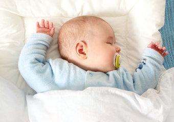 Jaką poduszkę dla niemowlaka wybrać?