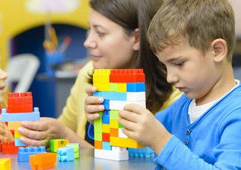 Jaką serię Lego czy Duplo wybrać dla dziecka?