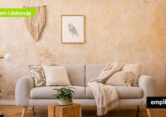 Jaka sofa do salonu? Czym się kierować przy wyborze