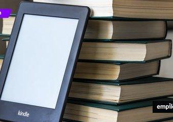 Jaki czytnik e-booków wybrać? Poradnik dla początkujących