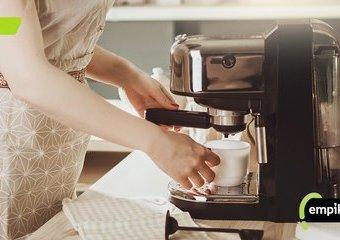 Jaki ekspres do kawy do 2000 zł wybrać? Ranking