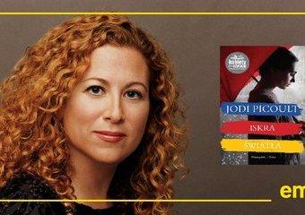 Jaki jest przepis na sukces Jodi Picoult?
