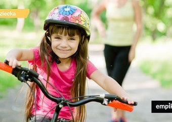 Jaki kask wybrać na rower dla dziecka?