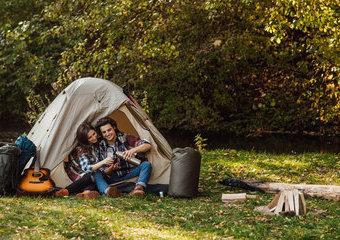 Jaki namiot sprawdzi się dla 2 osób? Polecane namioty dwuosobowe