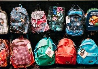Jaki plecak dobrać do wieku dziecka?