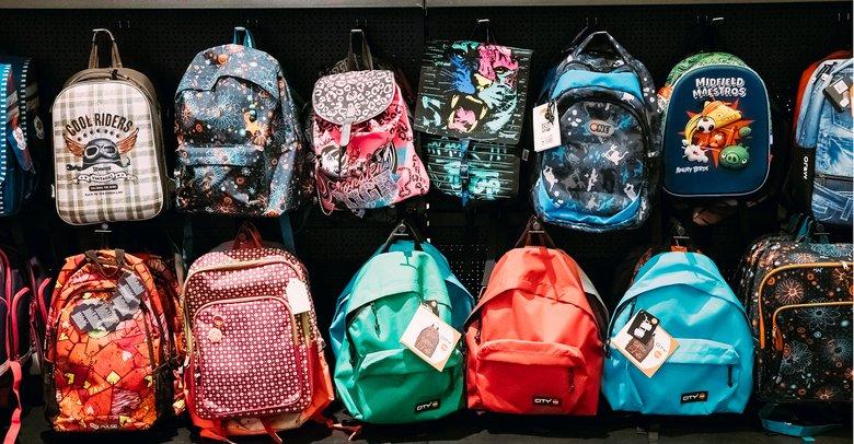 7082fc81f8d63 Jeżeli przy wyborze plecaka dla naszego dziecka kierowalibyśmy się tylko  walorami estetycznymi