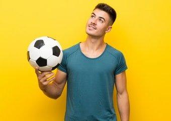 Jaki prezent dla kibica piłki nożnej?