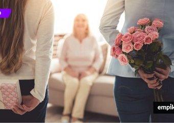 Jaki prezent wybrać na Dzień Matki?