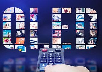 Jaki telewizor – LED czy QLED?