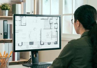 Jaki typ matrycy w monitorze wybrać? IPS, TN czy VA?