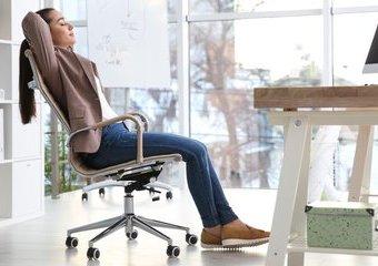 Jakie krzesło biurowe wybrać? Polecane fotele ergonomiczne