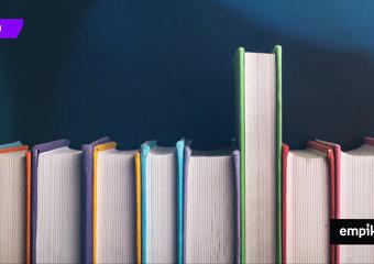 Jakie lektury szkolne warto mieć w domu?