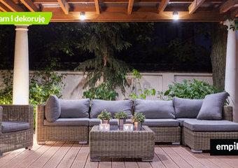 Jakie meble do altany ogrodowej wybrać? Propozycje gotowych zestawów