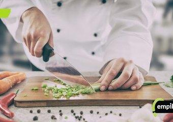 Jakie noże wybrać do kuchni? Przewodnik