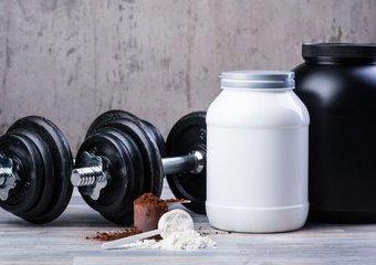 Jakie suplementy diety wybrać przy treningu?