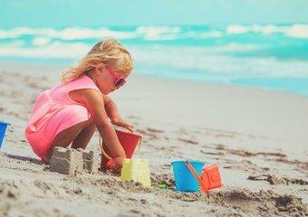 Jakie zabawki dla 3-latka na wakacje?
