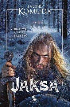 Jaksa-Komuda Jacek