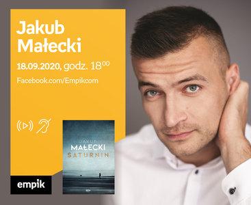 Jakub Małecki – Premiera online