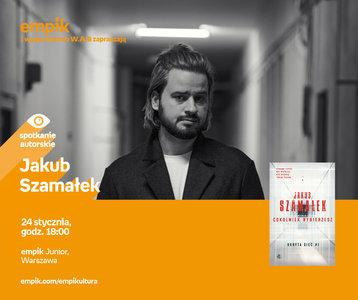 Jakub Szamałek | Empik Junior