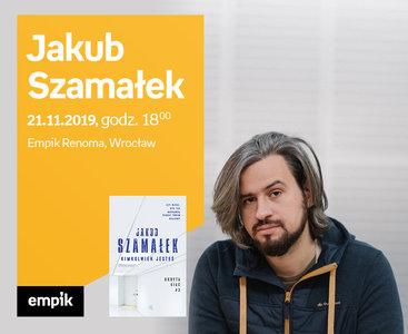 Jakub Szamałek | Empik Renoma