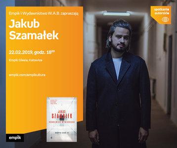 Jakub Szamałek | Empik Silesia