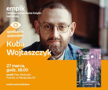 Jakub Wojtaszczyk   Empik Plac Wolności