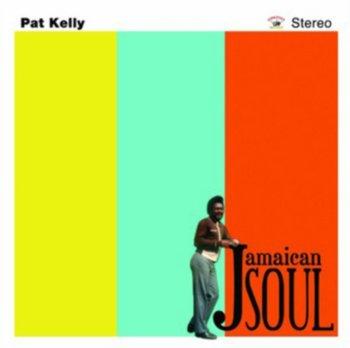 Jamaican Soul-Pat Kelly, Pat Kelly