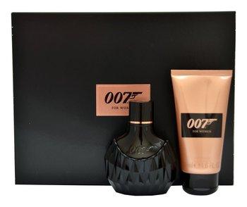 James Bond, 007 for Women, zestaw kosmetyków, 2 szt.-James Bond