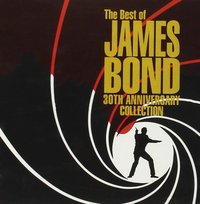 James Bond Best Of - 30th Anniversary Collection