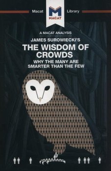 James Surowiecki's The Wisdom of Crowds-Springer Nikki