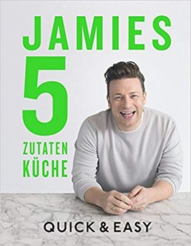 Jamies 5-Zutaten-Küche-Oliver Jamie
