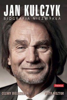 Jan Kulczyk. Biografia niezwykła                      (ebook)