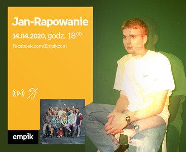 Jan-Rapowanie - PREMIERA ONLINE