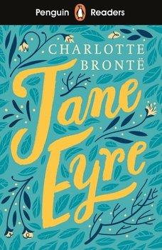 Jane Eyre. Penguin Readers. Level 4-Bronte Charlotte