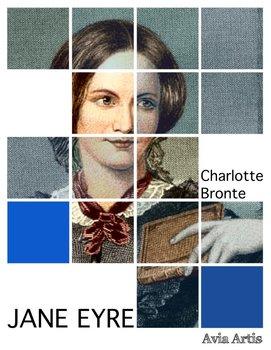 Jane Eyre-Bronte Charlotte