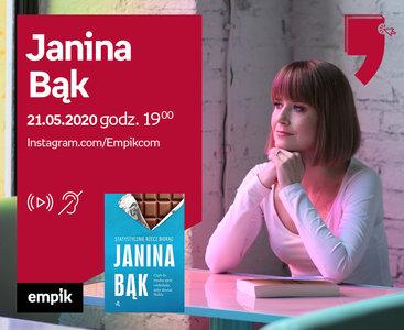 Janina Bąk – Spotkanie