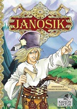 Janosik                      (ebook)