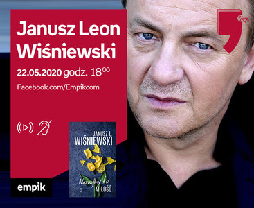 Janusz Leon Wiśniewski - Premiera
