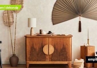 Japandi — nowy wymiar minimalizmu. Jak urządzić mieszkanie w stylu japońskim?